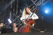 Fotos: Apocalyptica live beim Wacken Open Air 2014
