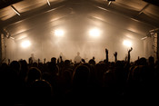Mini-Rock-Festival 2014: Maxim live in Horb am Neckar