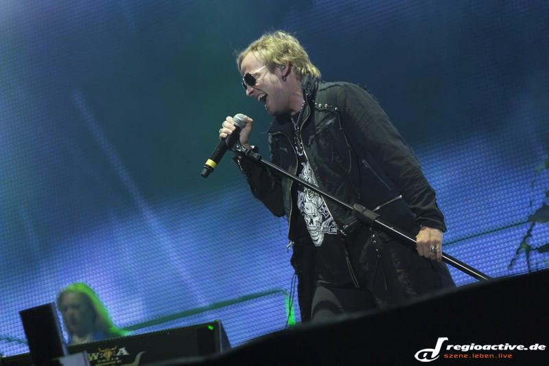 Avantasia (live beim Wacken Open Air, 2014)
