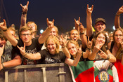 Fotos: Avantasia live beim Wacken Open Air 2014