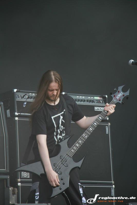 Emperor (live beim Wacken Open Air, 2014)