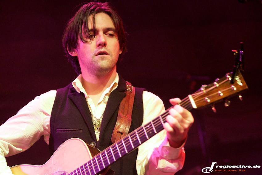 Conor Oberst (live in Hamburg, 2014)