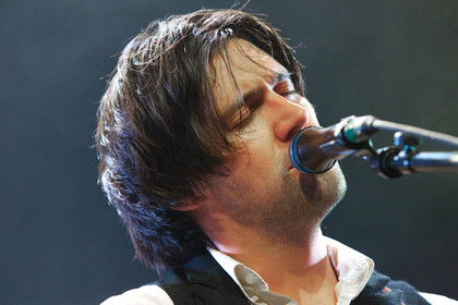 Neuer Look - Fotos: Conor Oberst live in der Fabrik in Hamburg
